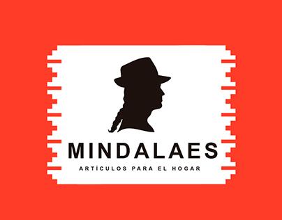Tienda Virtual Mindalaes