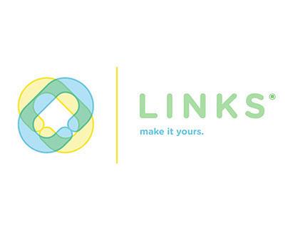 Links Buildable Jewelry: Modular Design
