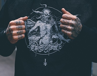 Rotten - Tarot Collection