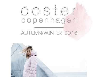 Coster Copenhagen Assignment - Newsletters & Instagram