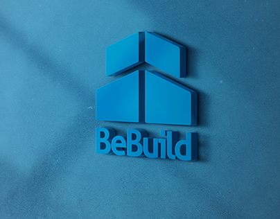 Full brand Identity for Bebuild