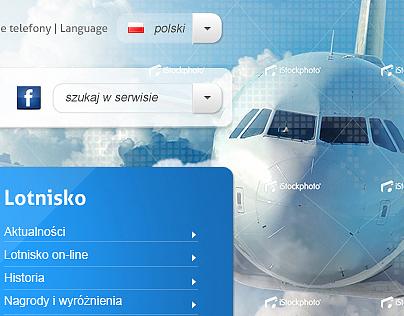 Poznań Airport