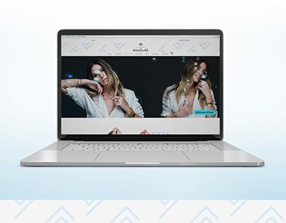 Allover Website