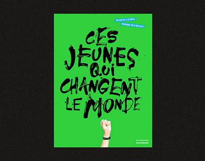 BOOK: Ces jeunes qui changent le monde