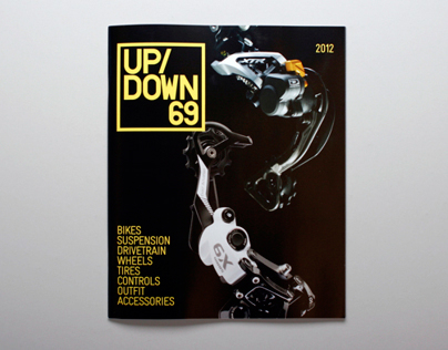 Up/Down 69 Product Guide