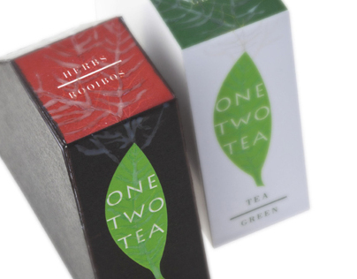 ONE TWO TEA