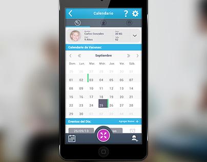 AmpliKidz - UI&UX