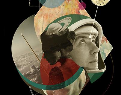 Serie Astronaut (2017)