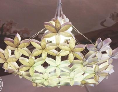 Lilium Lamp