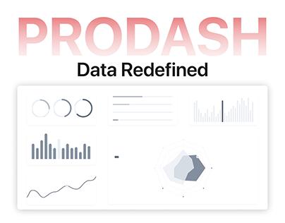 PRODASH - Production Dashboard