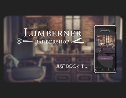 LUMBERNER Barbershop
