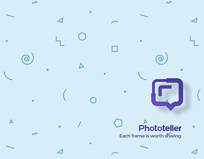 Phototeller   Storytelling photos app