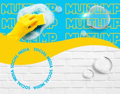 SOCIAL MEDIA | Start Shop Multlimp