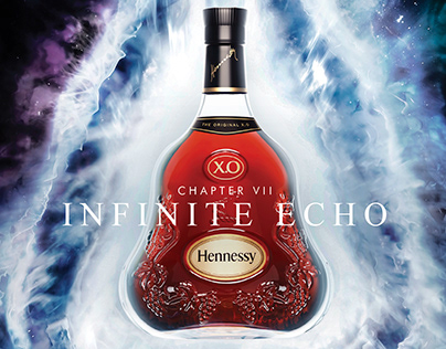 HENNESSY THE SEVEN WORLDS- PRINTS