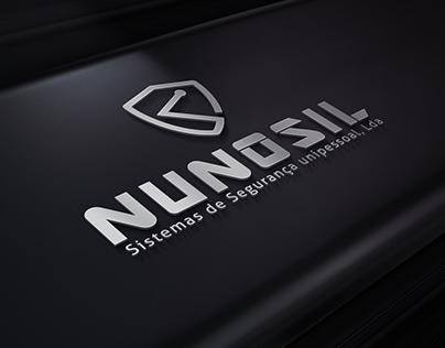 Logótipo NUNOSIL