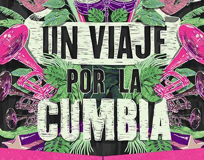 003-Gozadera Tropical | 004-Un Viaje por la Cúmbia