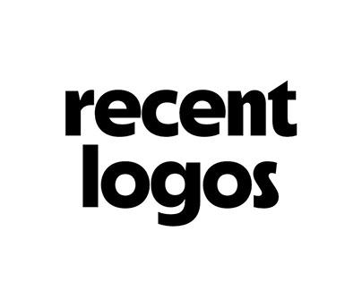 Recent Logos