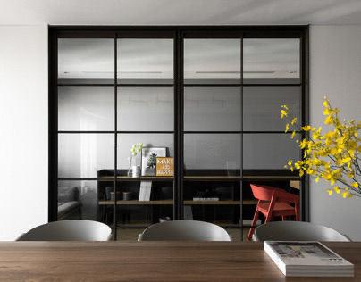 Artilligent Design / Mr.Yao House