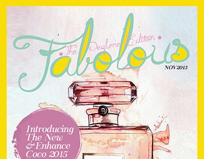 Perfume Magazine