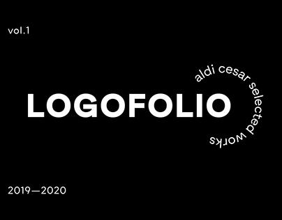 Logofolio 2019—2020
