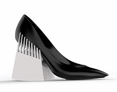 Oculus Chanel Shi Shoe