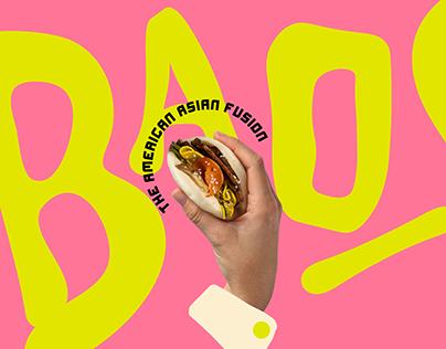Baogr Branding Proposal