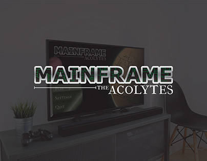 Mainframe- The Acolytes