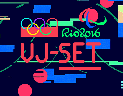 VJ sets Paralympics Rio 2016