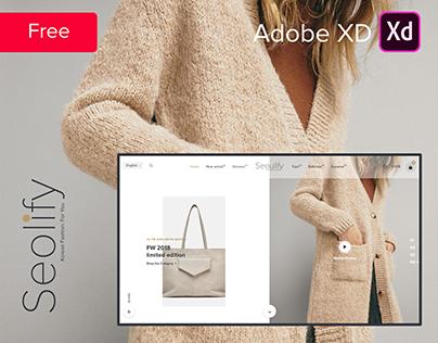 FREE | Seoulify - Fashion store