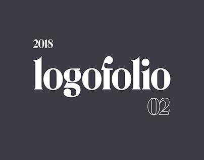 Logofolio. 02