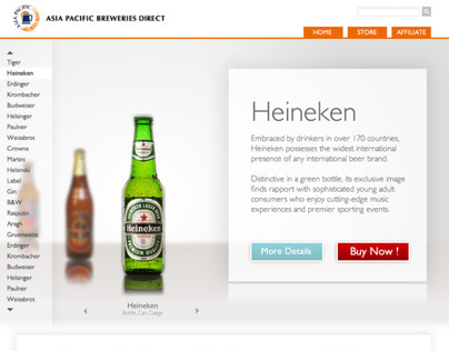 Asia Pacific Breweries Limited
