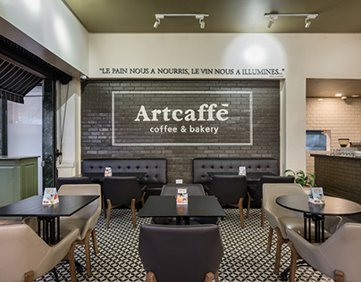 Artcaffe - The Junction Mall