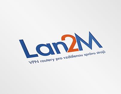 Lan2M