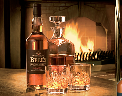 Social Content Creation | Bell's Whisky