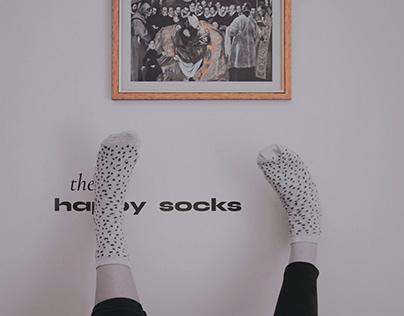 The Happy Socks   Video