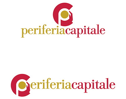Brand and Logo Design proposal - Periferia Capitale