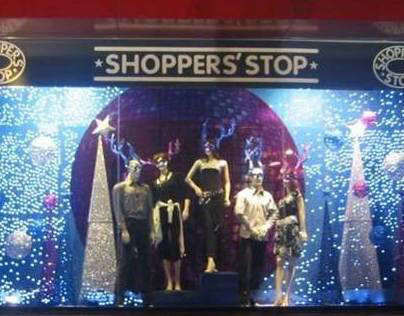 ShopperStop Mumbai,2006-2007