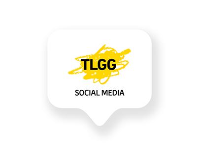 TLGG - Social Media