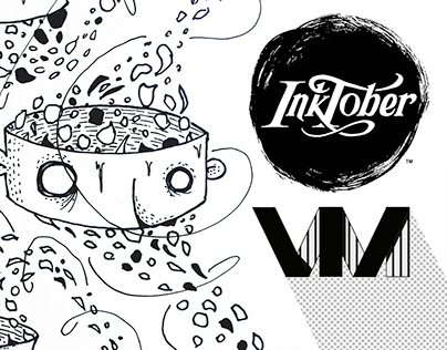 InkTober 2015   |   11-20
