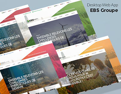 EBS Groupe