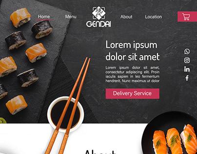 Gendai Project