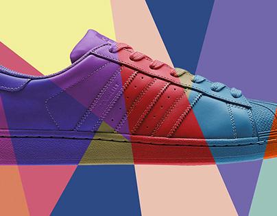 adidas - Supercolour