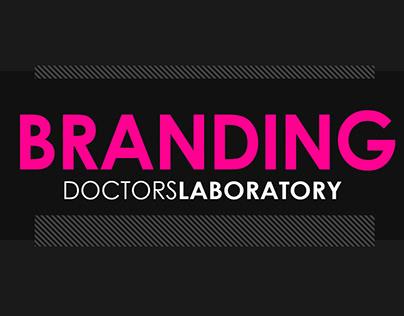 Doctors Lab Branding