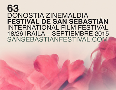 The San Sebastián International Film Festival