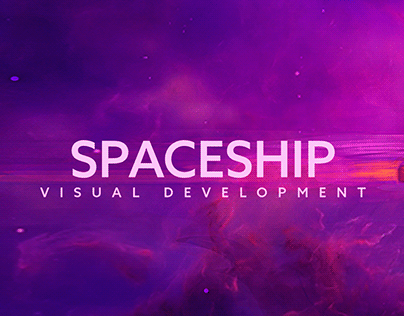 SPACESHIP Visual Development