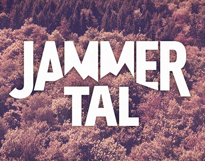 "Title Sequence ""Jammertal"""