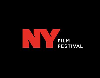 NYFF Rebranding Concept