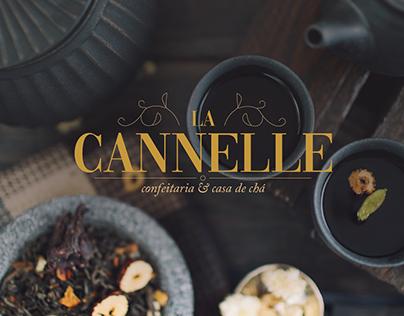 LA CANNELLE*