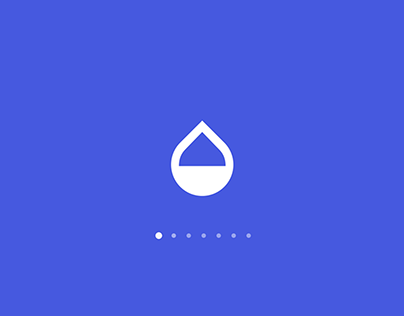 Animated Icons project
