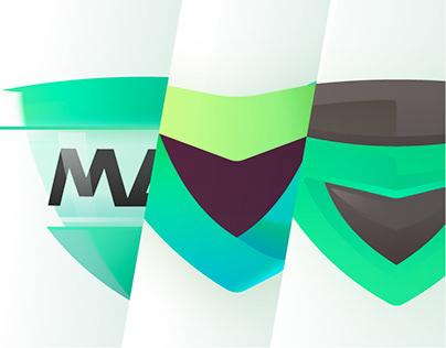 Max logo redesign